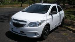 Chevrolet GM Onix LT 1.0 Branco - 2015