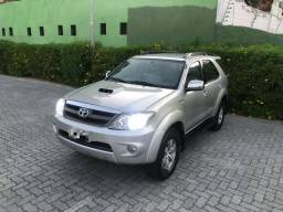 Hilux sw4 extra - 2008
