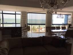 Apartamento temporada Meia Praia