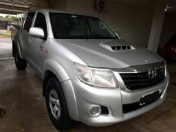Toyota Hilux Hilux 4X4 Diesel 2012/2013 - 2013