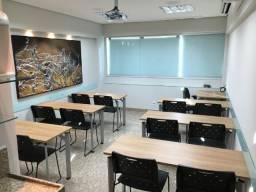 Sala para Treinamentos, Cursos, Apresentações e Reuniões