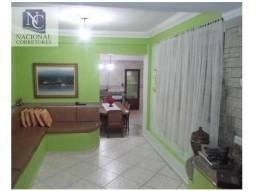 Casa residencial à venda, jardim santo alberto, santo andré - ca0270.