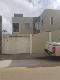 FZ073 - Casa duplex com 03 quartos em Abrantes
