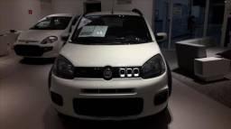 Fiat Uno 1.0 Evo Way 8v - 2016