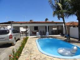 Ótima Casa 432m2 Mobiliada Praia Ponta de Pedra, Financio, troco Automóvel ou Imóvel
