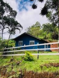 Chácara com casa Marechal Floriano oportunidade
