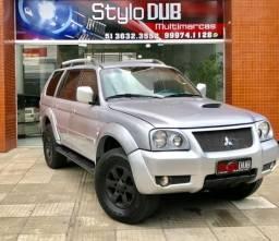 Mitsubishi Pajero Sport 2.5 Diesel 2007, IPVA 2019 PAGO! - 2007