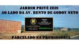 Lotes Parcelados ZEIS Jardim Privé Caldas Novas - Lote a Venda no bairro Zeis Ja...