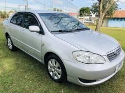 Toyota Corolla XEI 2007 impecavel - 2007