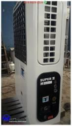 Ref 0747 Thermo King super II revisado a venda Mathias Implementos
