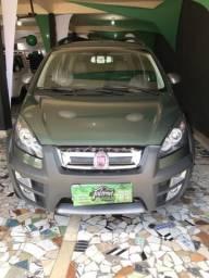 Fiat idea aventure 2015 Automatico com 33 mil quilômetros rodados é na Talismã Veiculos
