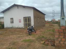 Casa no Said Salomão