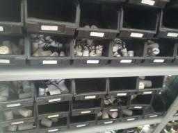 Diversos capacitores (NOVOS)