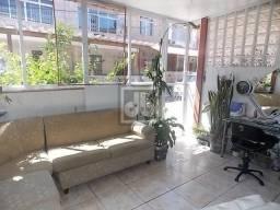 JBI65903 - Portuguesa Estr.Galeão Casa Duplex Segurança 24h Churrasqueira Vaga
