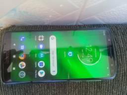 Motorola moto G6 plus 64GB 4 de ram
