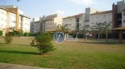 Apartamento com 3 dormitórios à venda, 76 m² por r$ 300.000 - jardim são josé - ribeirão p