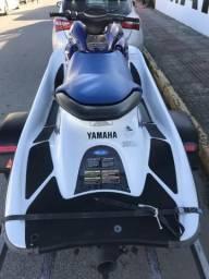 Vendo Jet Yamaha + Carretinha - Troco por Carro - 2001