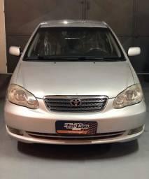 Toyota Corolla 2007 - Xei - Automático - ano 2007 - 2007