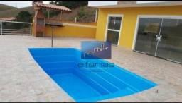 Casa com 3 dormitórios à venda, 160 m² por R$ 480.000 - Paraíso de Igaratá - Igaratá/SP