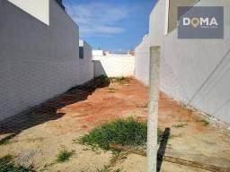 Terreno à venda, 150 m² por r$ 160.000 - jardim terramérica i - americana/sp