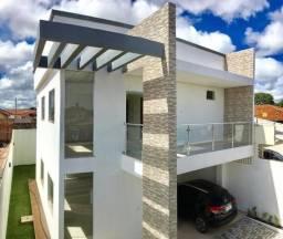 Casa moderna excelente localização