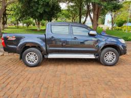 HILUX SRV TOP 2012/12