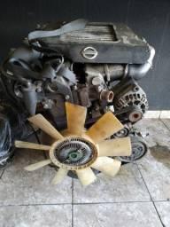 Motor MWM 2.8 Frontier (Leia o anúncio)