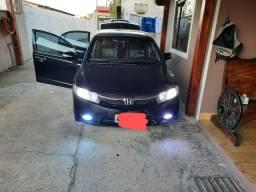 Honda Civic exs 2010