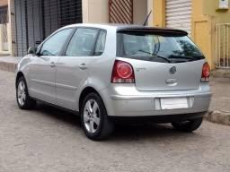 Polo 1.6 Sportline 2009 - 2009
