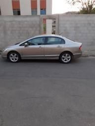 Honda new civic automatico 2007 - 2007