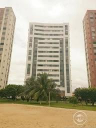 Excelente apartamento em Cidade Verde (3/4 sendo 01 suíte com dependência completa)