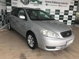 Corolla 1.6 XLI 16V - 2004