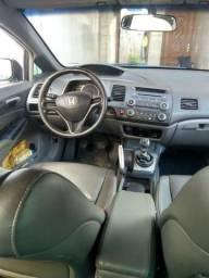 Honda Civic, 2007 flex - 2007