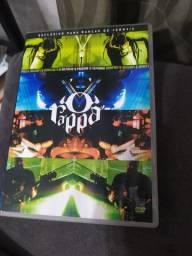DVD O Rappa