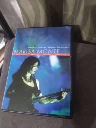 DVD Marisa Monte