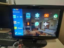 TV/ Monitor Samsung 19 Polegadas