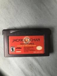 Jogo jackie chan game boy advance original, usado comprar usado  Santos