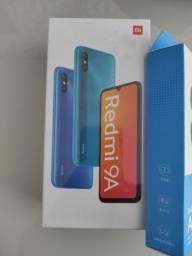 Épico! Redmi 9a Da Xiaomi.. Novo Lacrado com Garantia e Entrega.
