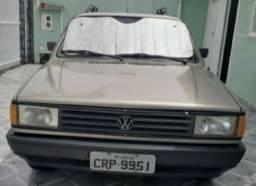 VW / PARATI GL 1987 1.6 AP ALCOOL