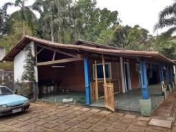 Sitio no bairro Humaitá com 17 hectares, 3 casas, piscina, baia para cavalos, curral