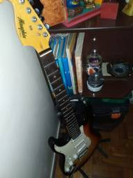 Guitarra Tagima Memphis mg32 LH usada