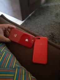 Iphone 8 tampa traseira trincada