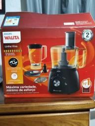 Multiprocessador de Alimentos Philips Walita 110V