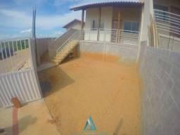 NT Casa 2 Quartos Quintal Grande no Centro da Serra Documentação Grátis