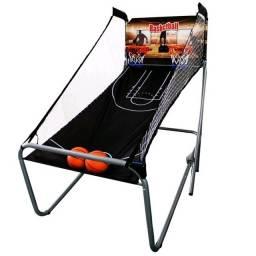Locação basquete eletrônico,cama elástica entre outros