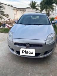 Fiat Bravo auto completo