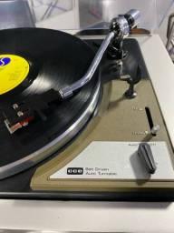 Toca disco cce bd-5000 das antigas tudo funcionando perfeitamente