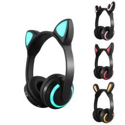 Fone de ouvido bluetooth headset bluetooth ZW-19 sem fio