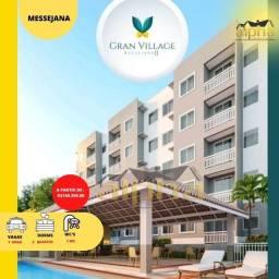 Grande Lançamento de Apartamentos com Excelente localização na Messejana