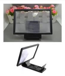 Amplificador de tela